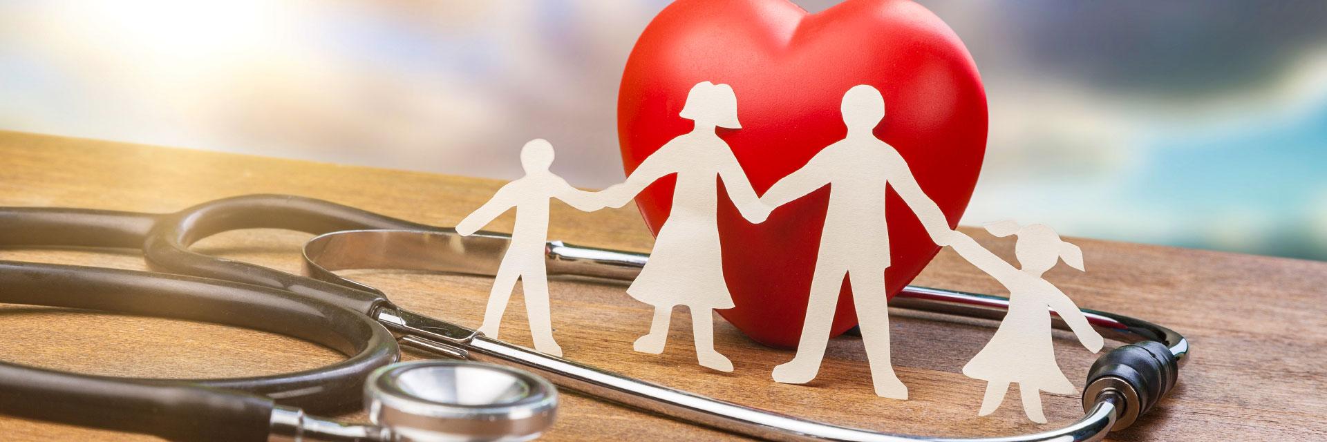 ביטוחים למשפחה